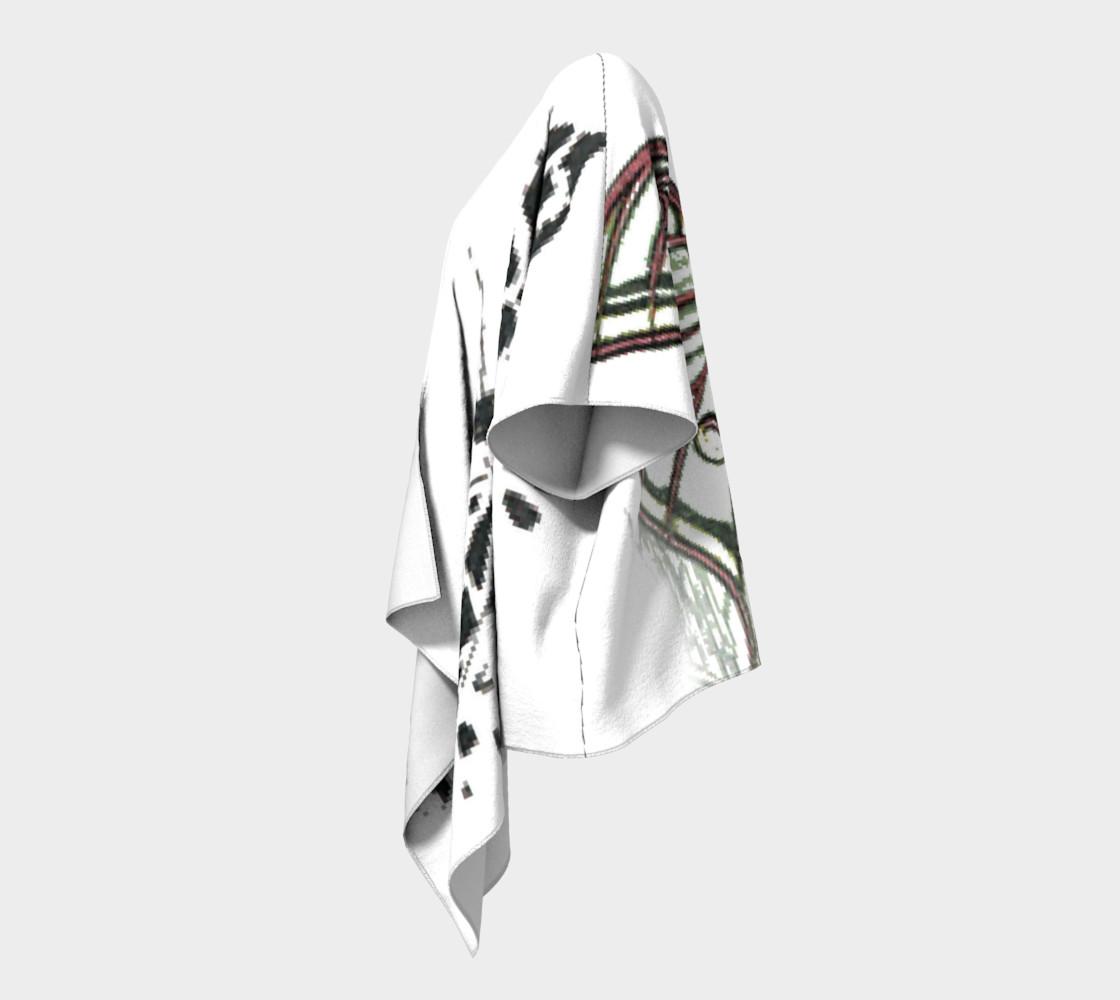 Aperçu de Fly by Night robe #2