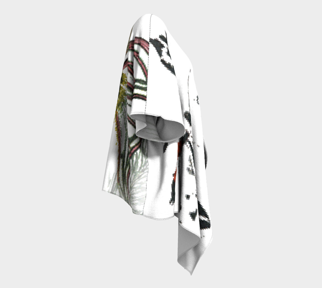 Aperçu de Fly by Night robe #3