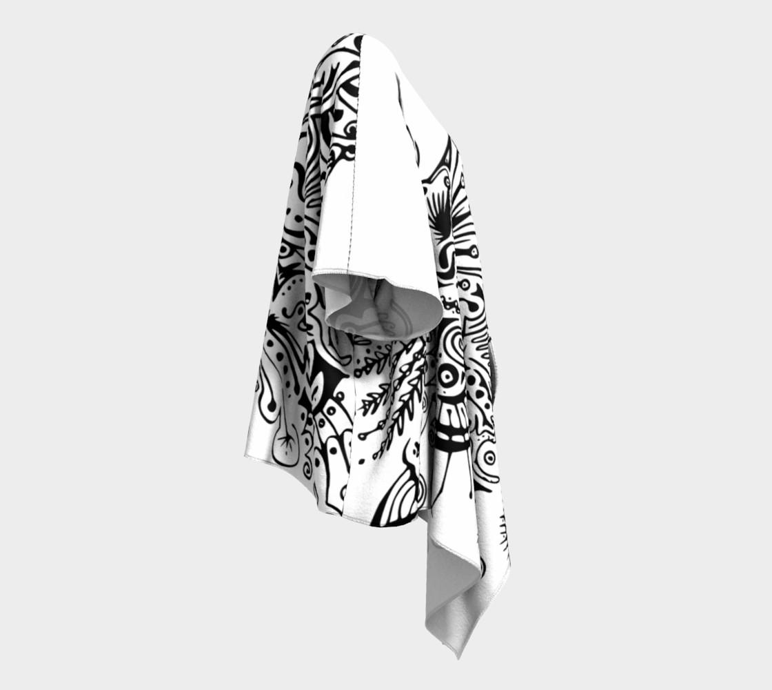 Aperçu de Traversée du plan - Kimono #3