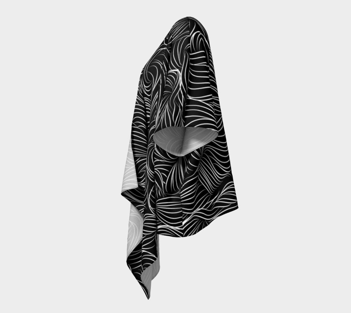 Aperçu de Black Kimono #2