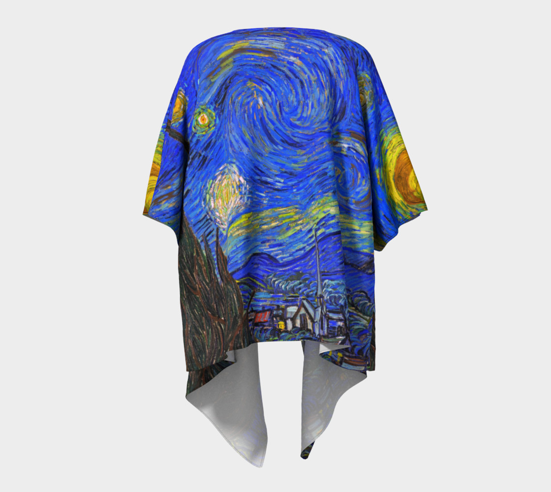 van Gogh: The Starry Night preview #4
