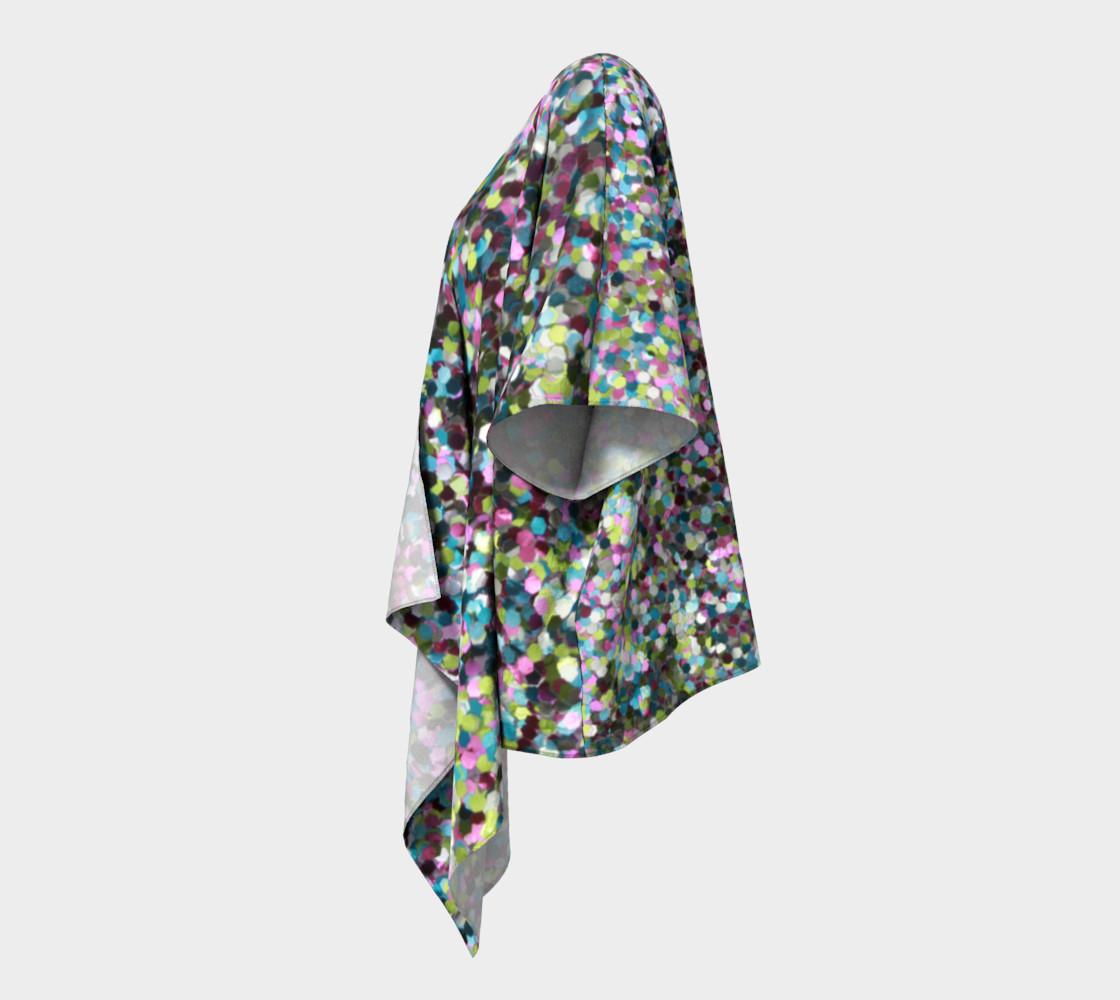 Draped Kimono Glitters preview #2