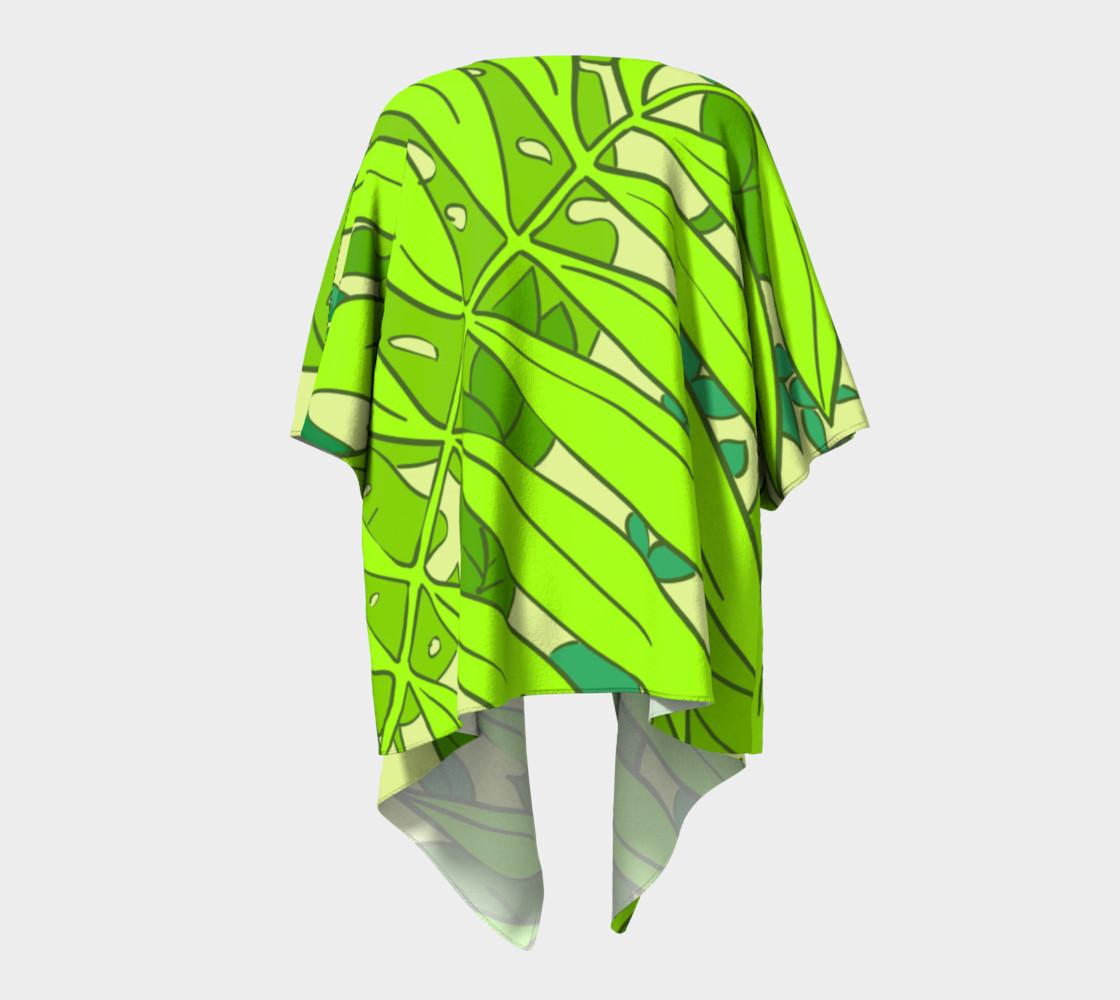 Aperçu de tropikal kimono #4