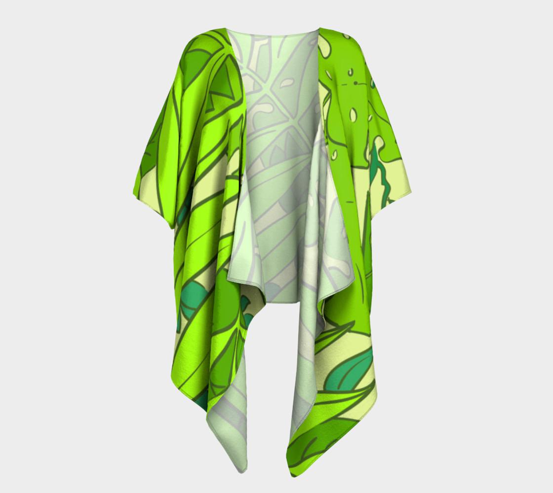 Aperçu de tropikal kimono #1
