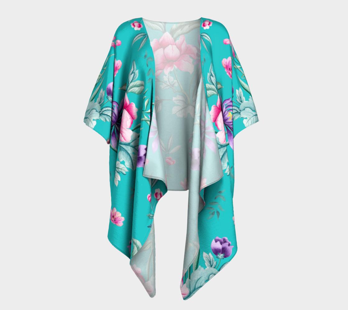 Aperçu de Asian Bouquet #1