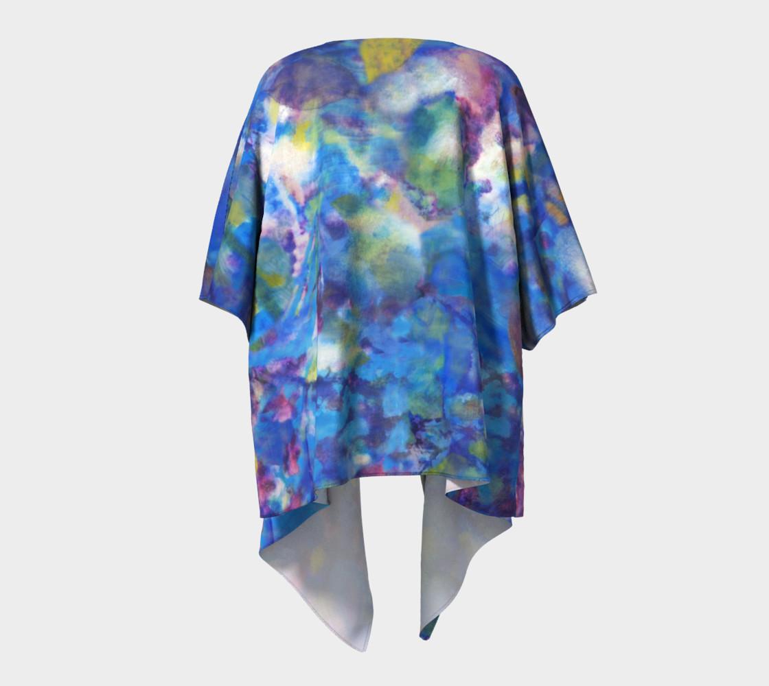 Recognized Inspiration Kimono preview #4