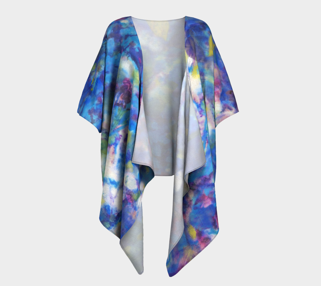 Recognized Inspiration Kimono preview #1