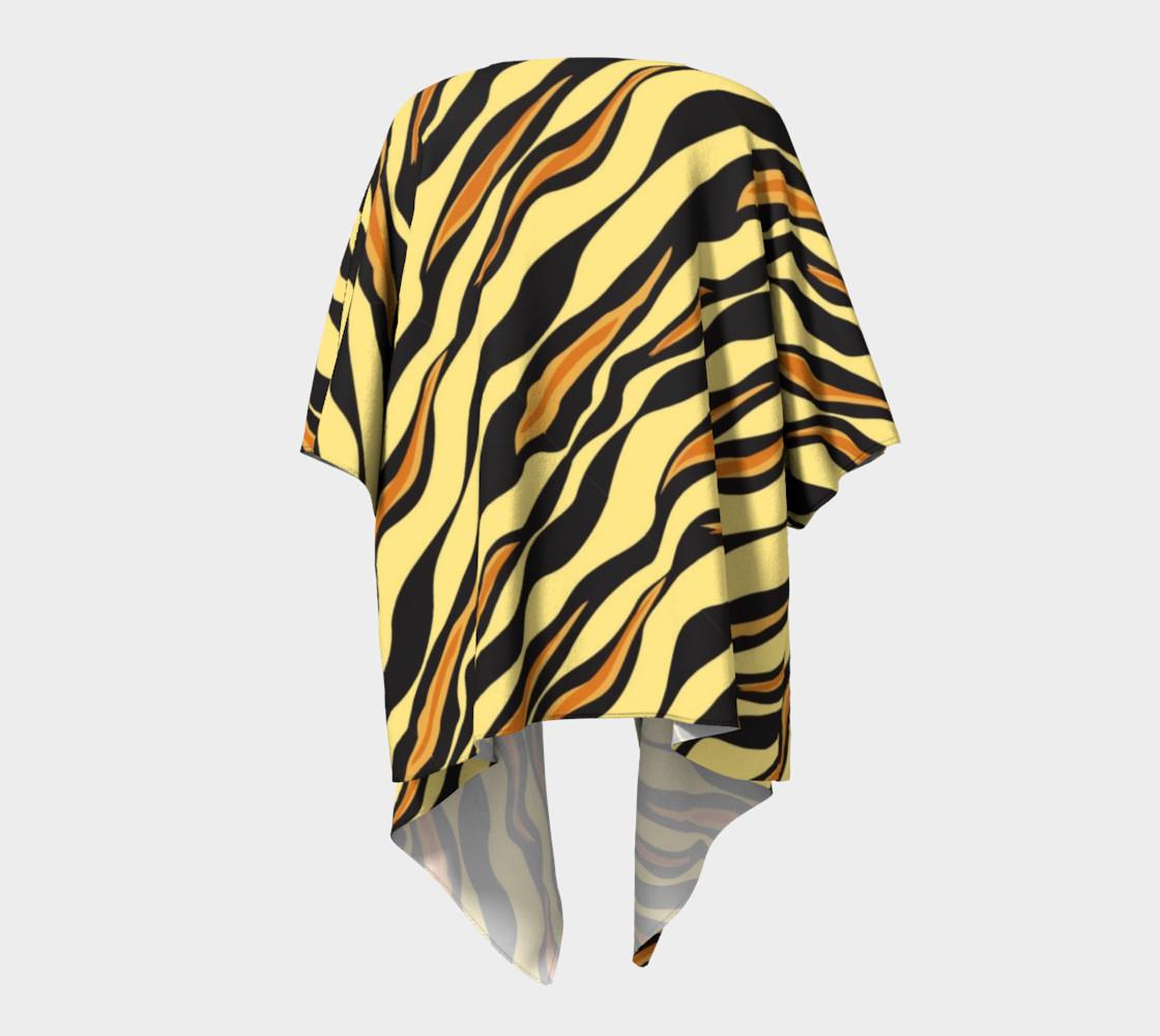 Aperçu de Tiger Stripe - Tan  #4