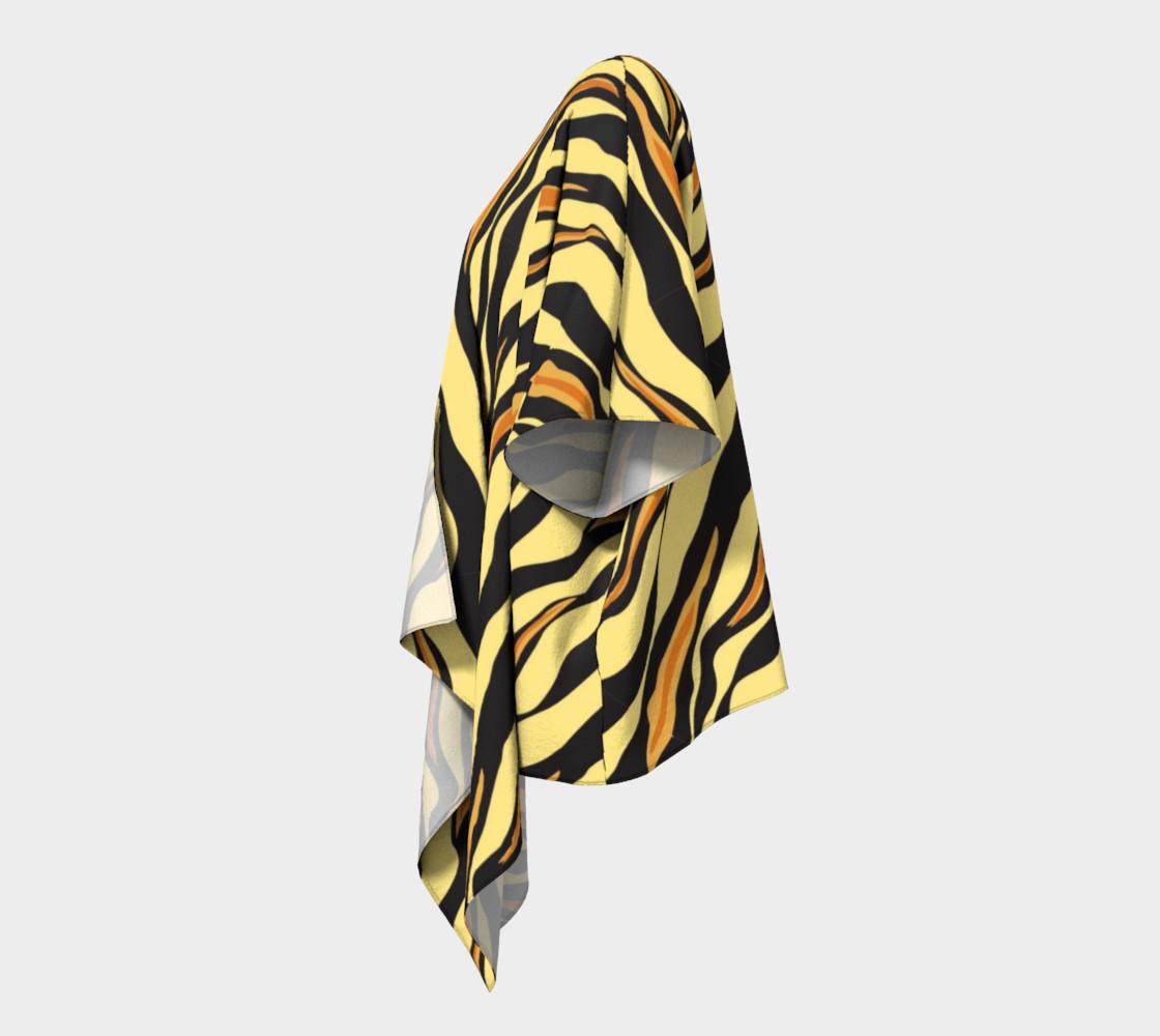 Aperçu de Tiger Stripe - Tan  #2