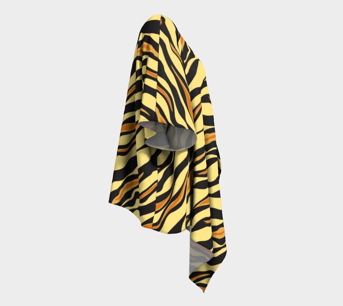 Aperçu de Tiger Stripe - Tan  #3
