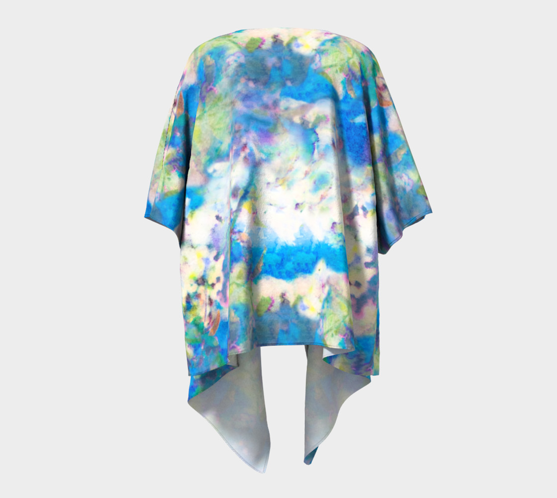 Flowering Apple Kimono preview #4