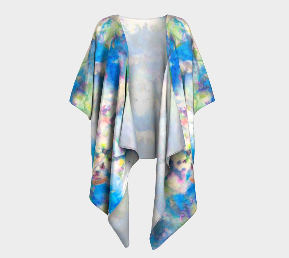 Flowering Apple Kimono preview #1