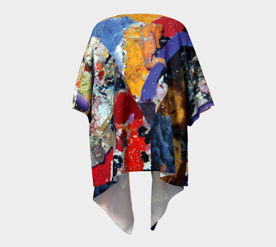 Aperçu de Frederiksted Pier Kimono #4