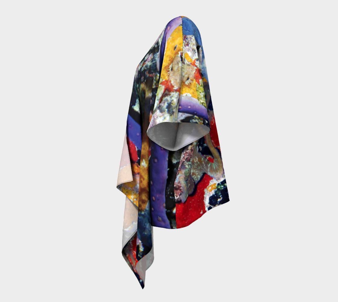 Aperçu de Frederiksted Pier Kimono #2