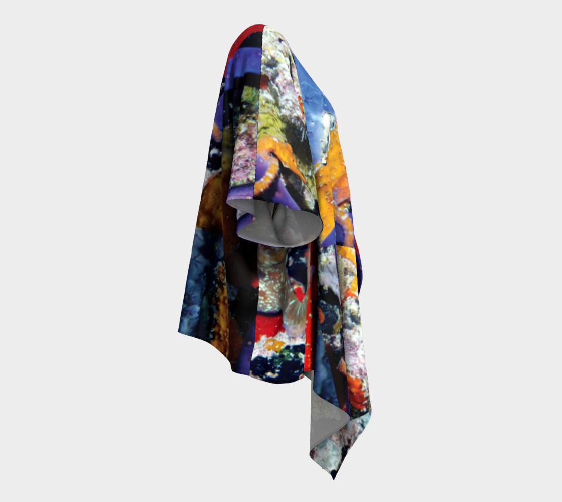 Aperçu de Frederiksted Pier Kimono #3