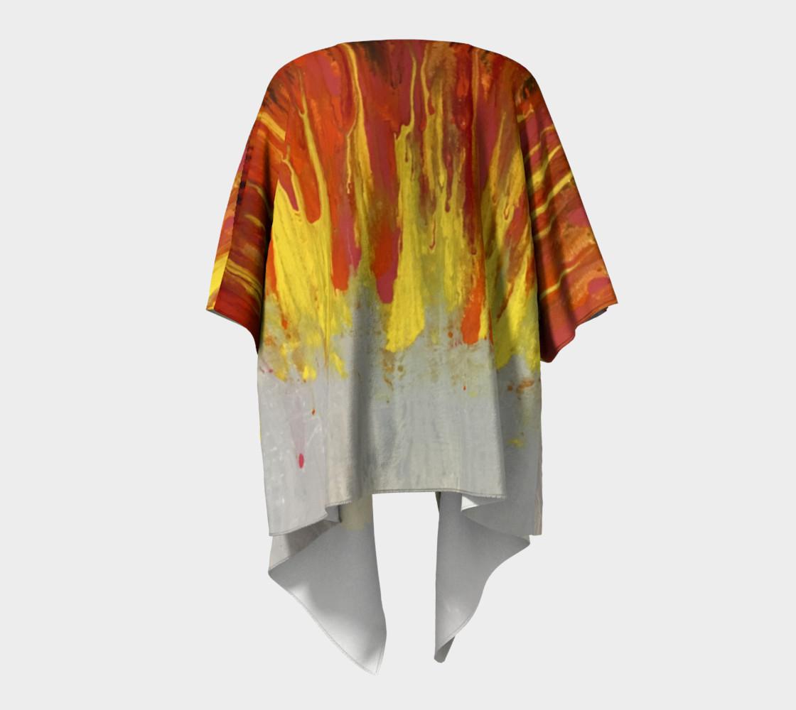 Fire Goddess $65 preview #4