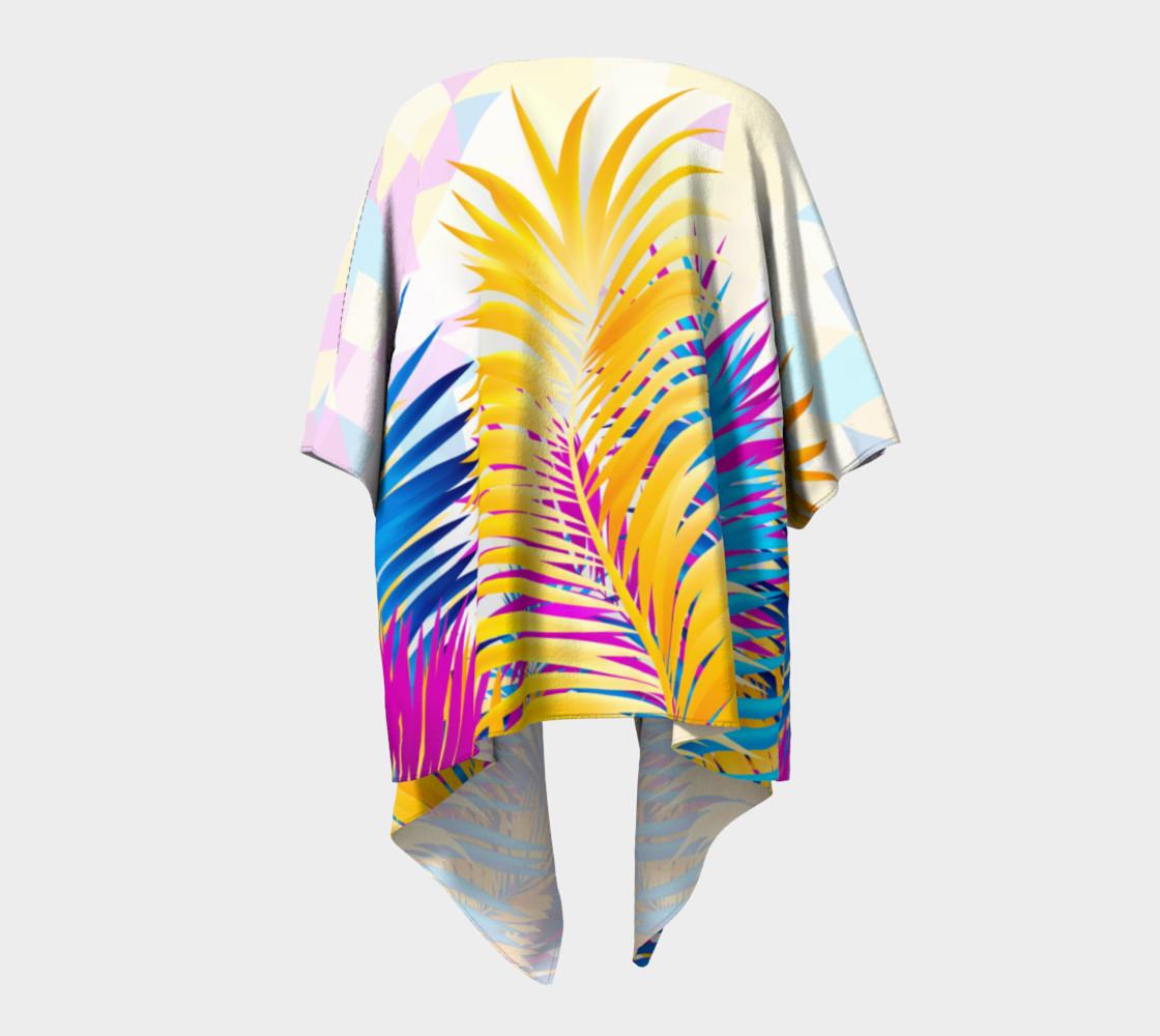 Tropical Design preview #4