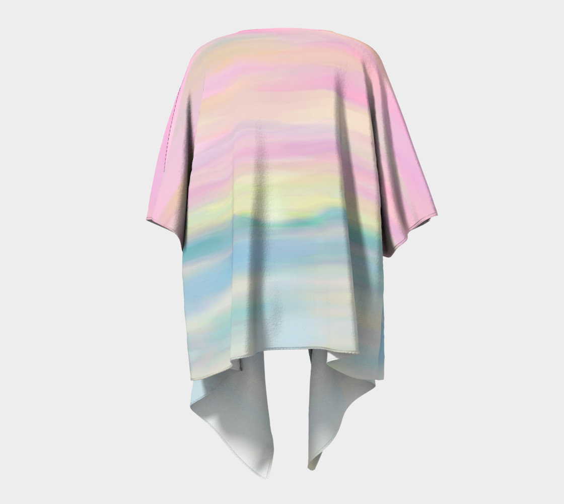 sunset kimono preview #4