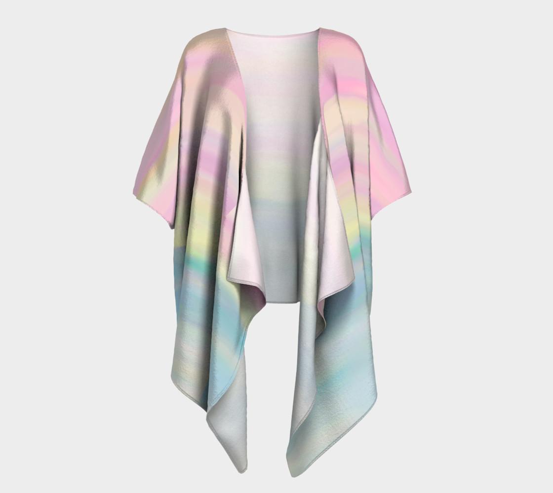 Aperçu de sunset kimono #1