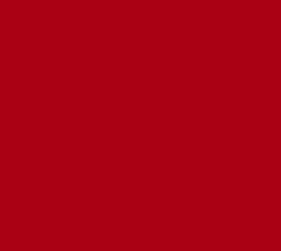 Solid Dark Red Miniature #1
