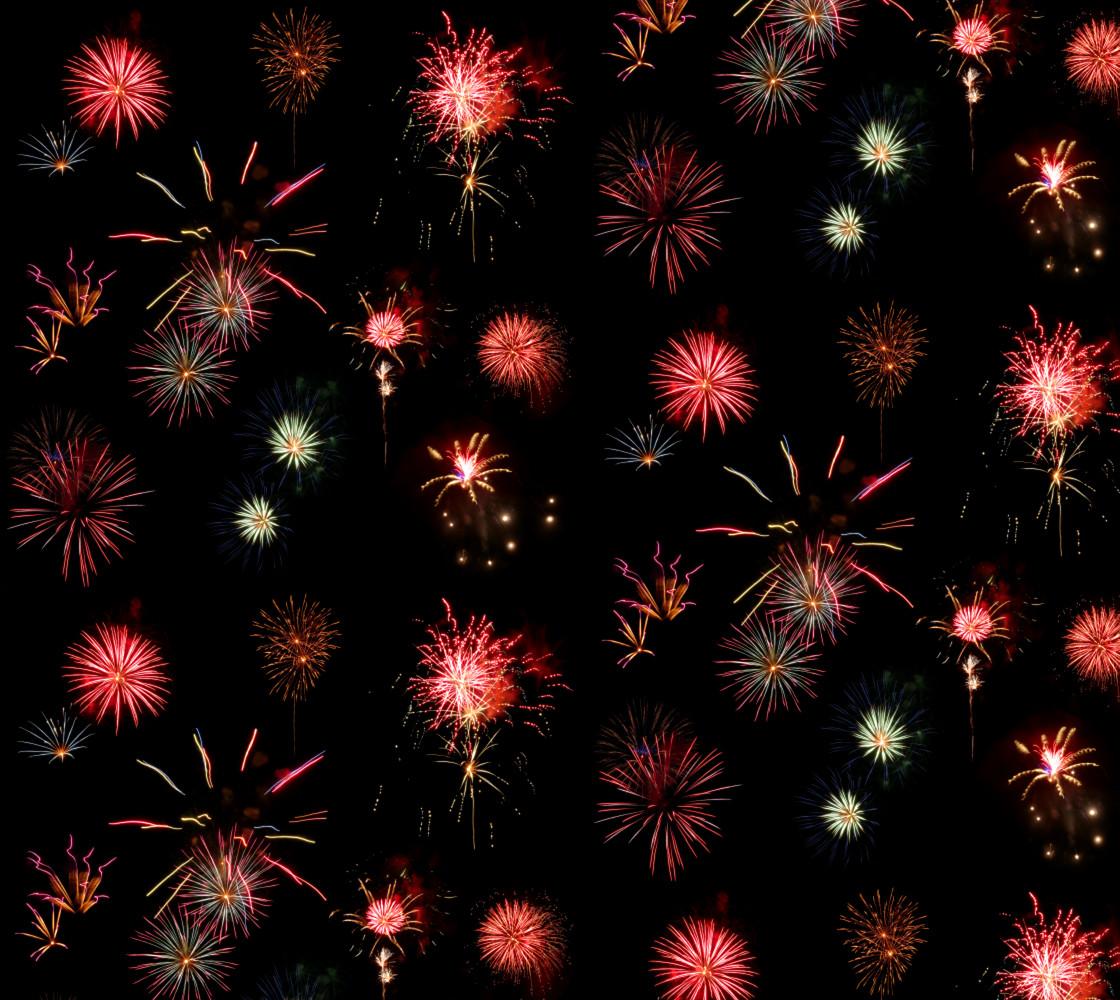 Fourth Fireworks thumbnail #1
