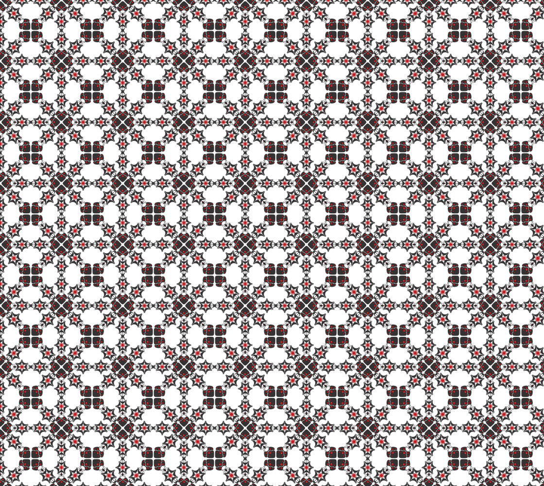 Widowmaker Inspired Pattern Miniature #1