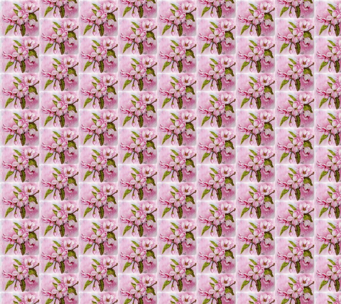 Pink Blossoms thumbnail #1