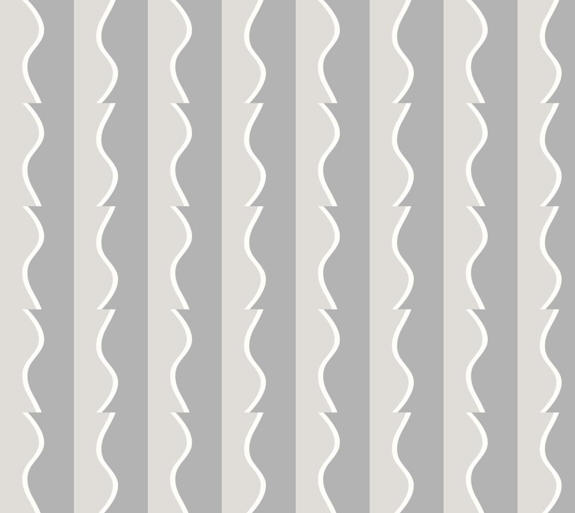 Gray Stripe Symetry thumbnail #1