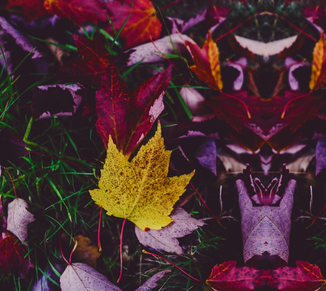 Autumnal Miniature #1