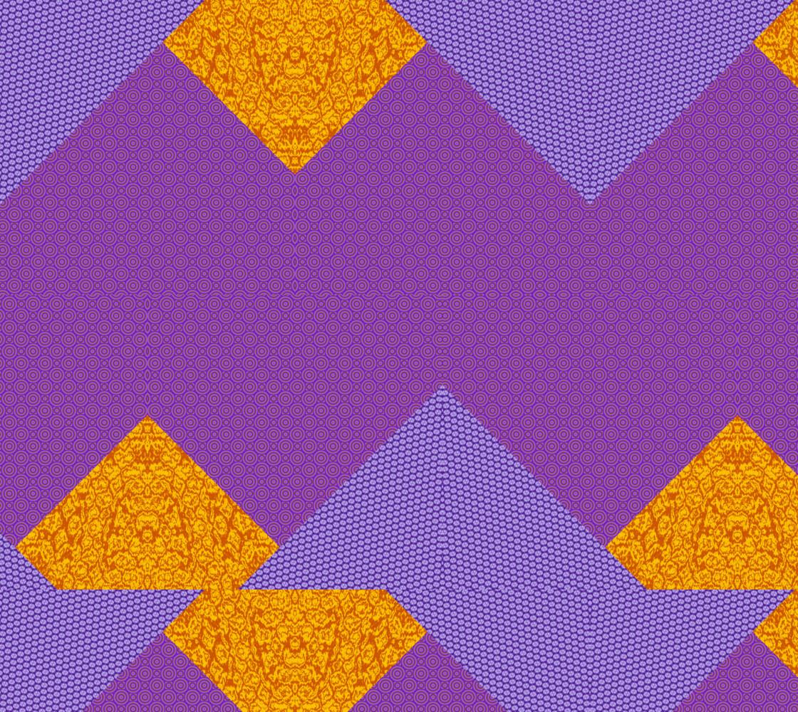 Orange and Purple Clash thumbnail #1