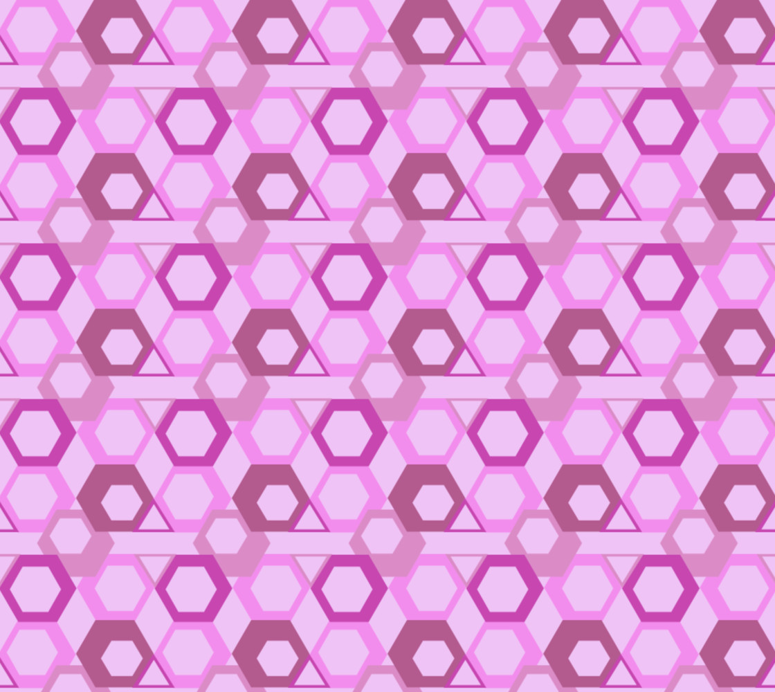 Pink Hive thumbnail #1