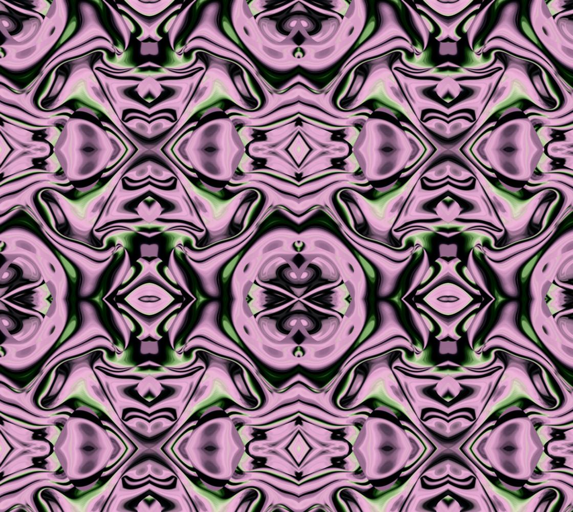 Purple Funky Lava thumbnail #1
