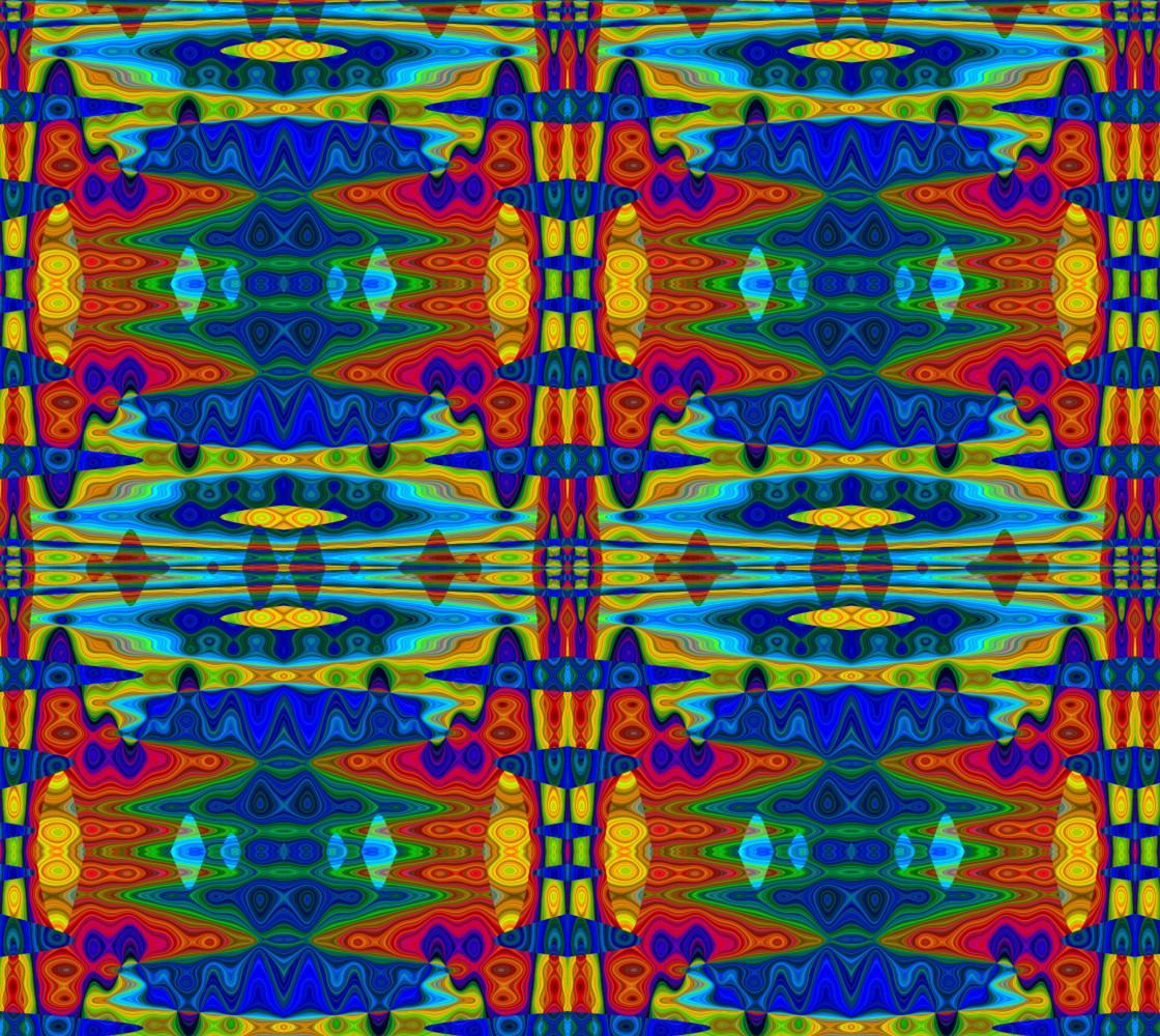 Rainbow Burst thumbnail #1
