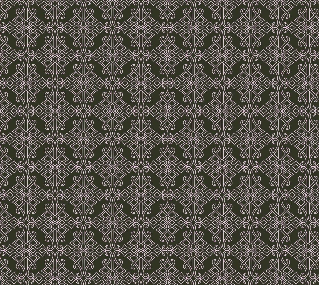 Geometric Lines thumbnail #1