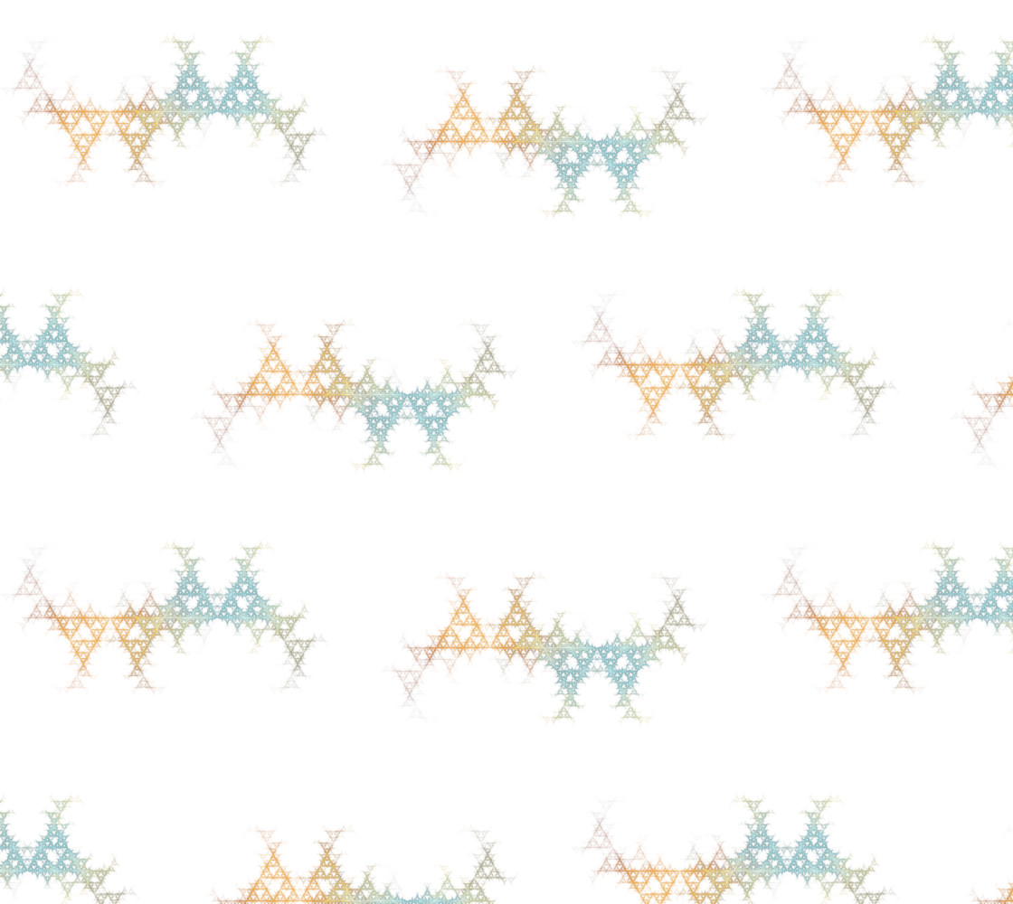 Triangles Miniature #1
