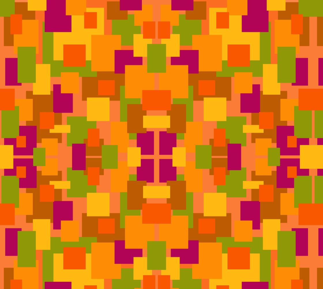 Autumn Spices Multi thumbnail #1