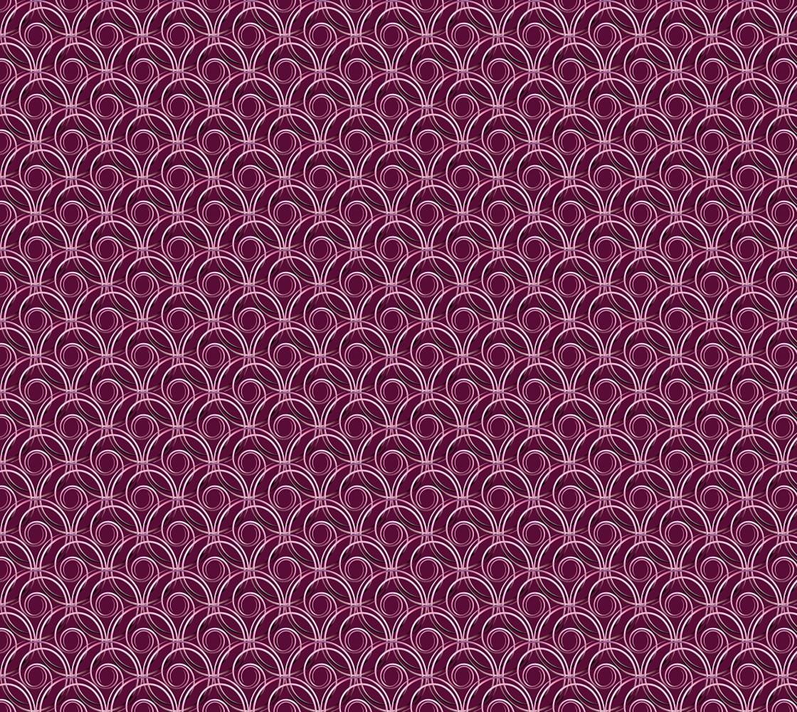 abstract japanese pattern Miniature #1