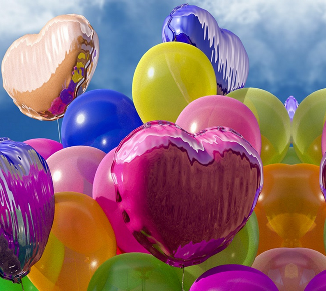 balloons thumbnail #1