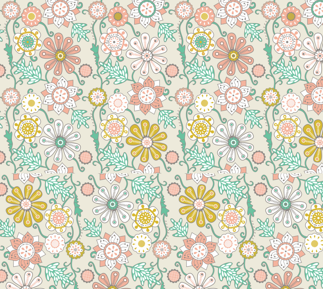 Dainty flowers 2 thumbnail #1