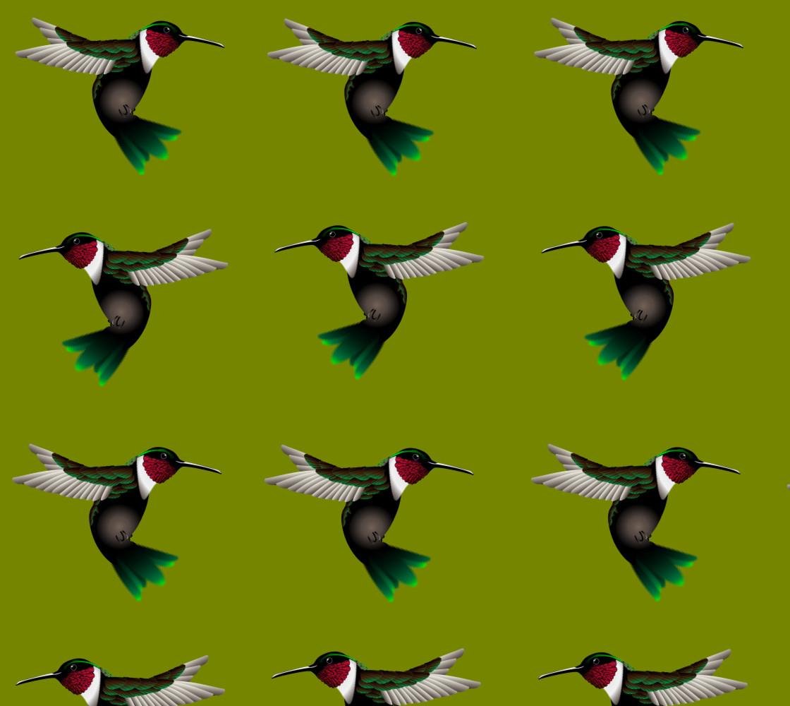 Hummingbird thumbnail #1