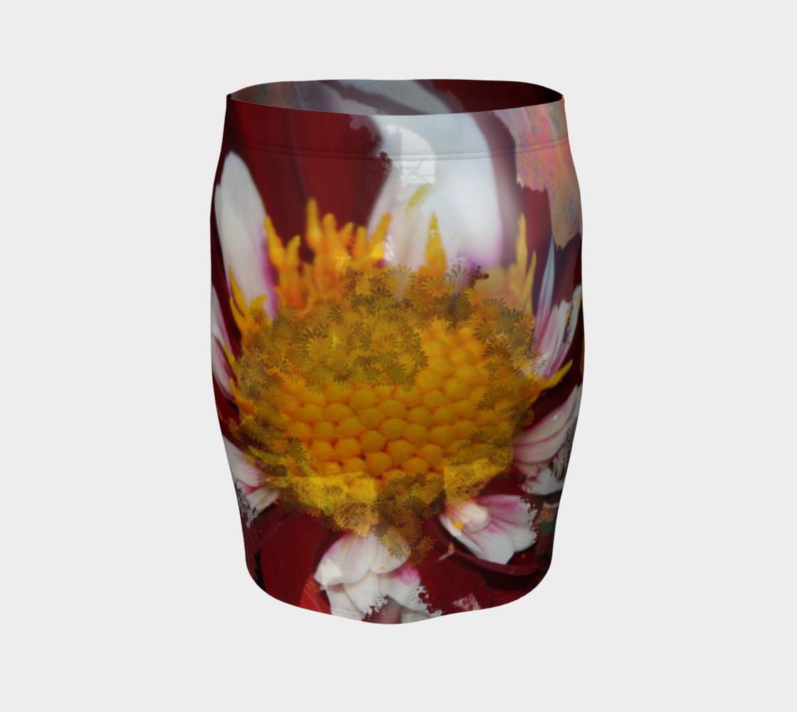 Aperçu de flower skirt #4