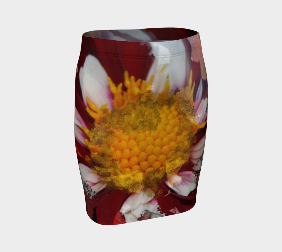 Aperçu de flower skirt #1