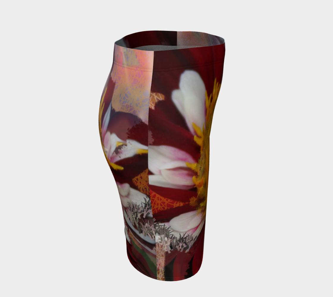Aperçu de flower skirt #3