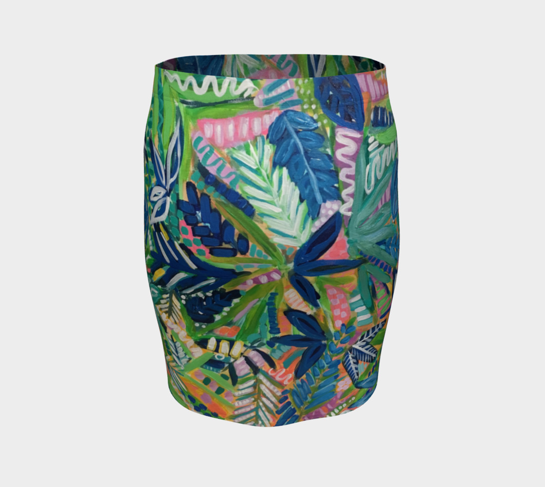 Jungle Jive Skirt preview #4