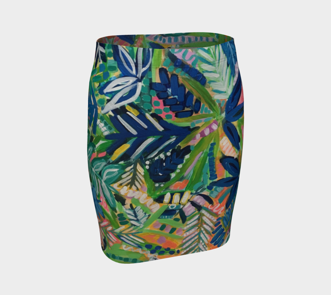Jungle Jive Skirt preview #1