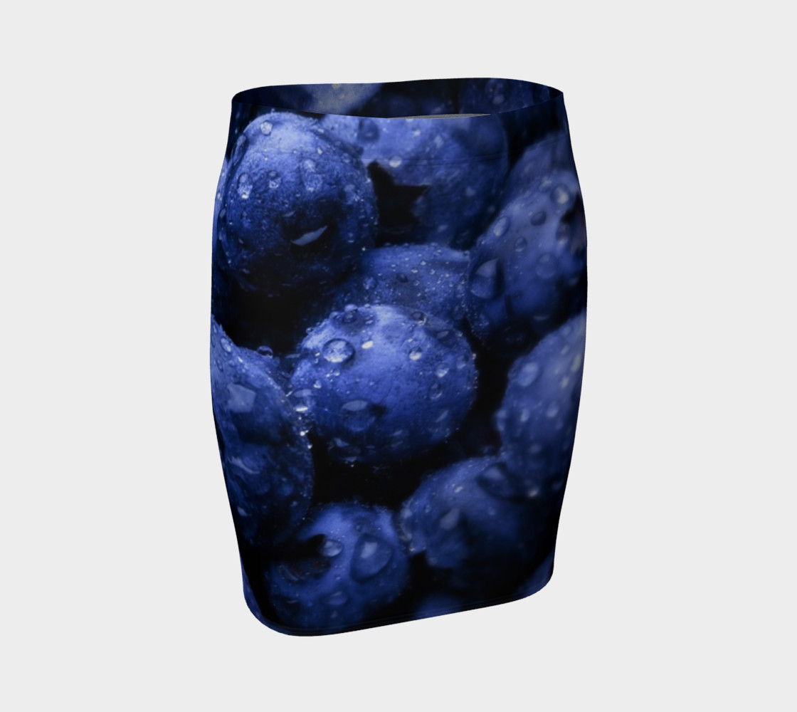 Blueberries preview #1