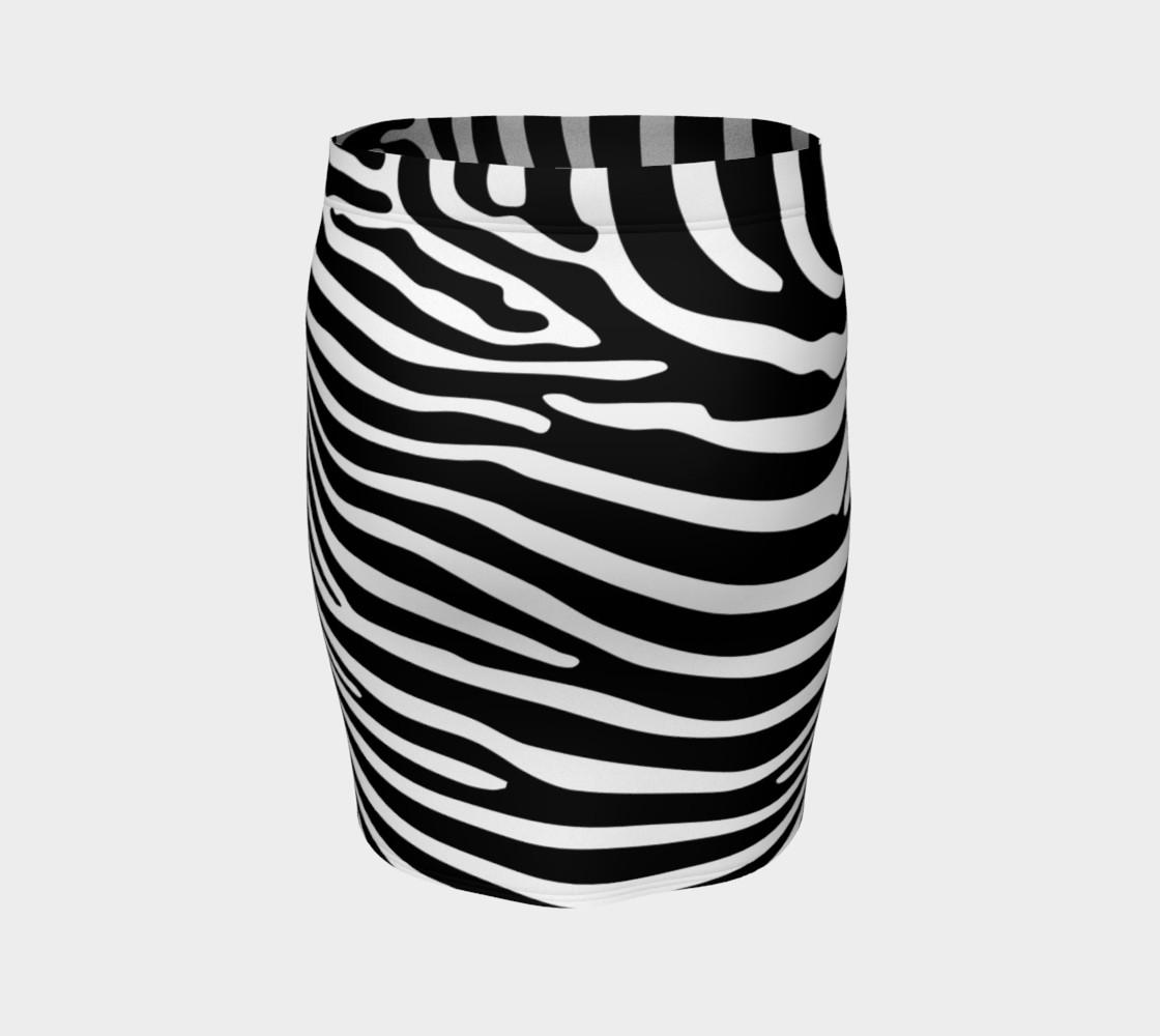 Zebra preview #4