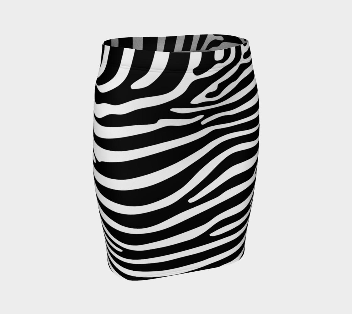 Zebra preview #1