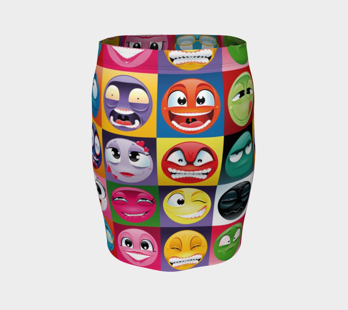 emoticon emojis preview #4