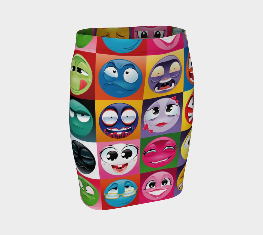 emoticon emojis preview #1